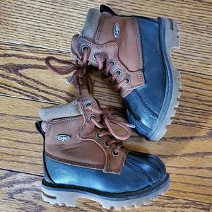 Toddler Lugz Duck Boots